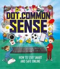 Hubbard, B: Dot.Common Sense