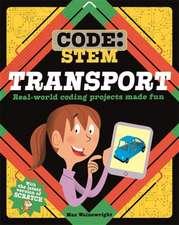 Code: STEM: Transport