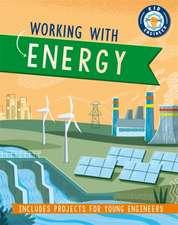 Kid Engineer: Get Creative with Energy