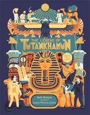 The Legend of Tutankhamun