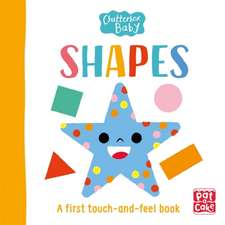 Chatterbox Baby: Shapes