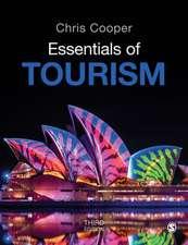 Essentials of Tourism