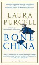 Bone China: A wonderfully atmospheric tale