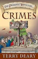 PEASANTS REVOLTING CRIMES