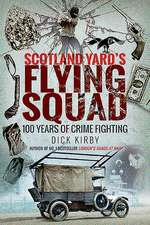 Scotland Yard's Flying Squad
