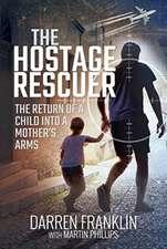 Hostage Rescuer
