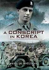 CONSCRIPT IN KOREA