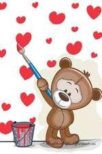 Loving Teddy Bear Workbook of Affirmations Loving Teddy Bear Workbook of Affirmations
