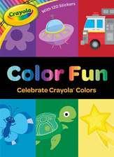 Crayola Color Fun