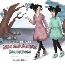 Adventures of Zara and Jannat
