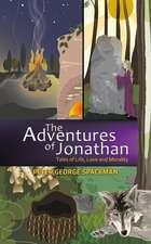 The Adventures of Jonathan