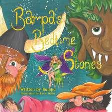 Bampa's Bedtime Stories