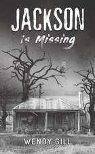 Jackson Is Missing
