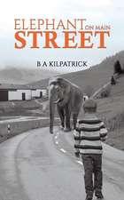 Elephant on Main Street
