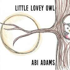 Little Lovey Owl