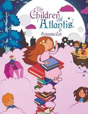 Children of Atlantis