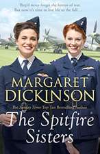 The Spitfire Sisters