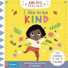 I Like to be Kind