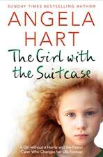 Girl with the Suitcase