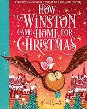 How Winston Came Home for Christmas