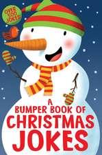 Bumper Book of Christmas Jokes