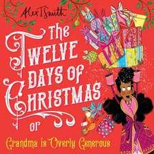 Smith, A: The Twelve Days of Christmas