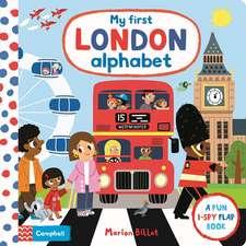 My First London Alphabet