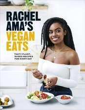 Rachel Ama's Vegan Eats
