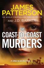 Patterson, J: The Coast-to-Coast Murders
