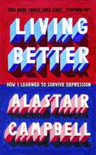Campbell, A: Living Better