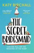 Secret Bridesmaid