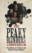 Peaky Blinders Compendium