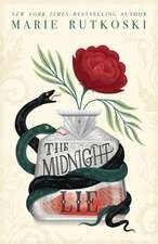 Rutkoski, M: The Midnight Lie