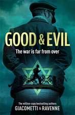 Giacometti: Good & Evil