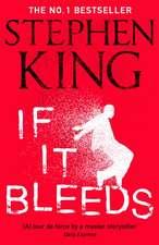 If It Bleeds