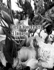 Fiori in Bianco E Nero 21 Immagini