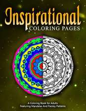 Inspirational Coloring Pages, Volume 2