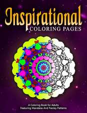 Inspirational Coloring Pages, Volume 7
