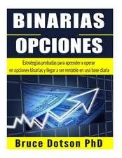 Binarias Opciones