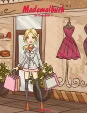 Modemalbuch Fur Erwachsene 1