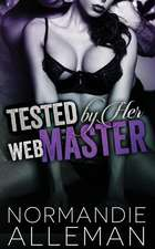 Tested by Her Web Master