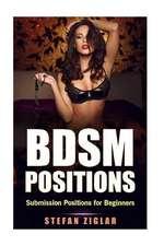 Bdsm Positions
