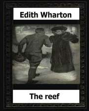 The Reef (1912) (Novel) by