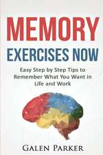 Memory Exercises Now