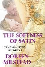 The Softness of Satin