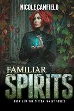 Familiar Spirits