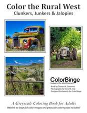 Color the Rural West