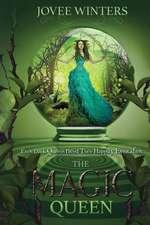 The Magic Queen