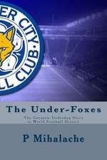 The Under-Foxes