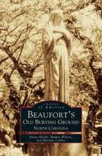 Beaufort's Old Burying Ground